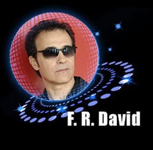 "F.R. DAVID - ""LONG DISTANCE FLIGHT"" (1984)"