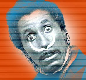 "SCREAMIN' JAY HAWKINS - ""I PUT A SPELL ON ME"" (documentaire - 2001)"