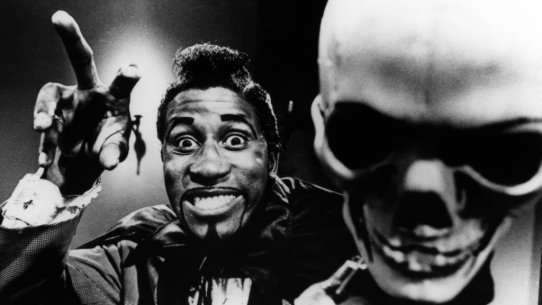"SCREAMIN' JAY HAWKINS - ""AT LAST"" (1998)"