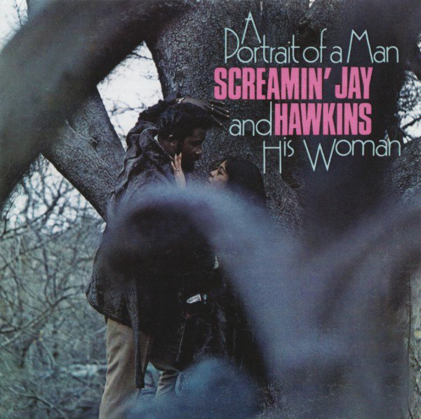 "SCREAMIN' JAY HAWKINS - ""ITTY BITTY PRETTY ONE"" (1979)"