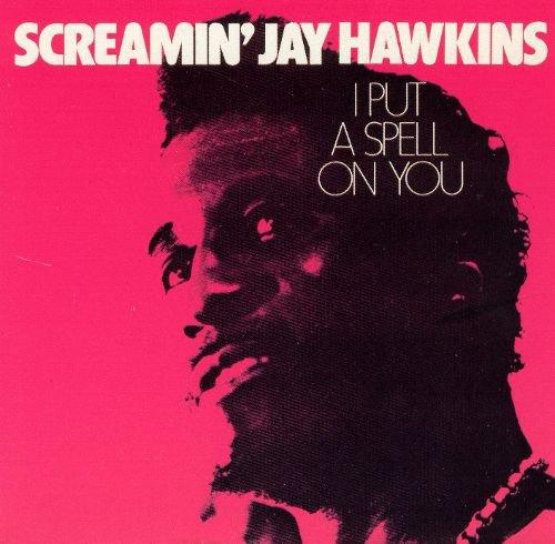 "SCREAMIN' JAY HAWKINS - ""I PUT A SPELL ON YOU"" (1977)"