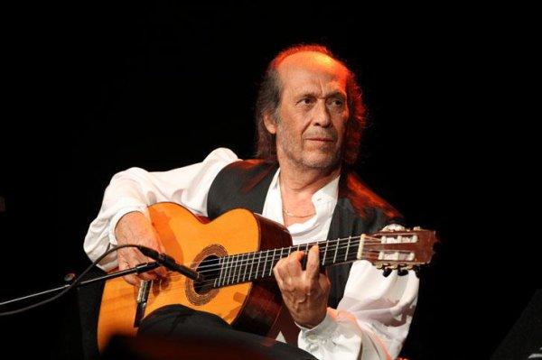 PACO DE LUCIA - LIVE AT MONTREUX (2010)