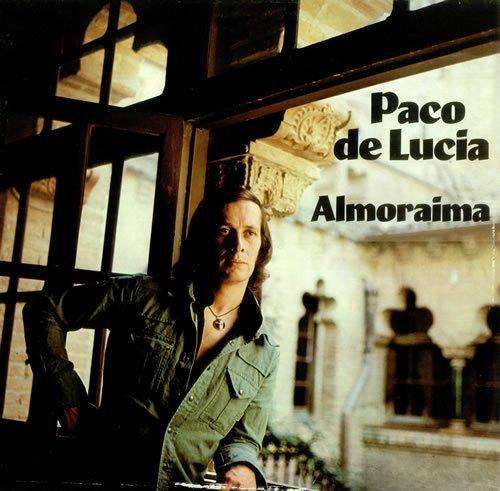 """PACO DE LUCIA - """"ALMORAIMA"""""""