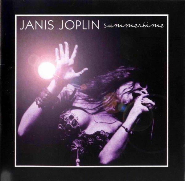 JANIS JOPLIN & THE KOZMIC BLUES BAND - LIVE IN AMSTERDAM (1969)