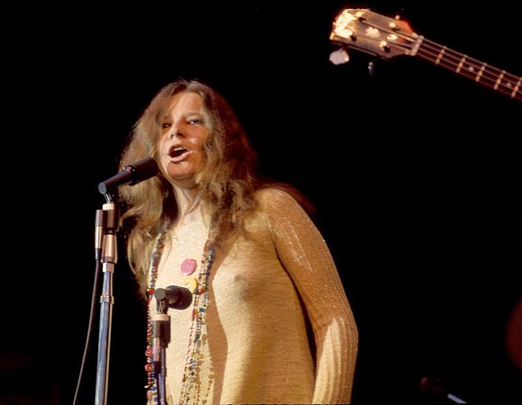 BIG BROTHER & THE HOLDING COMPANY - LIVE AT MONTEREY POP FESTIVAL (1967)