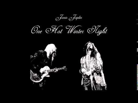 "JANIS JOPLIN & JOHNNY WINTER - ""ONE WINTER NIGHT"" (1969)"