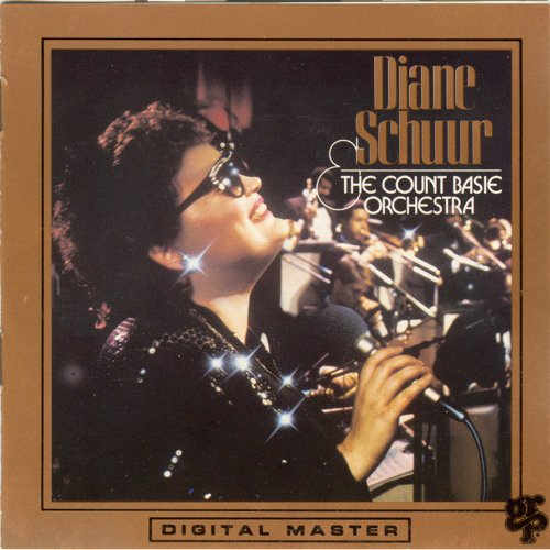 DIANE SCHUUR & THE COUNT BASIE ORCHESTRA