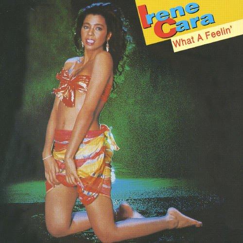 "IRENE CARA - ""WHAT A FEELING"" (1983)"