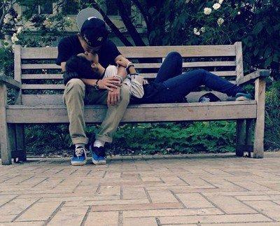 L'amour ♥♥♥