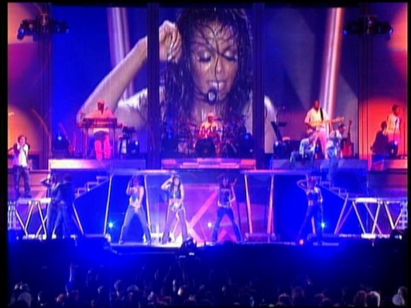 Janet Jackson <3