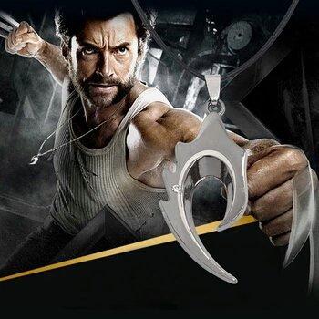 Wolverine j adore