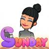 Bon dimanche mes amis