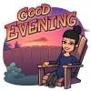 Bonne soirée mes amis 😻😻😻😻