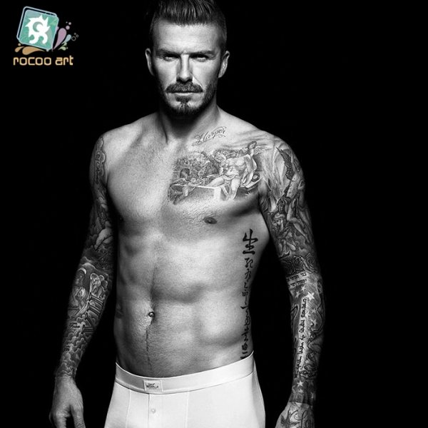 David Beckham the beau gosse 😘😘