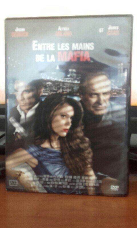 Super film avec Alyssa Milano *entre les mains de la mafia **