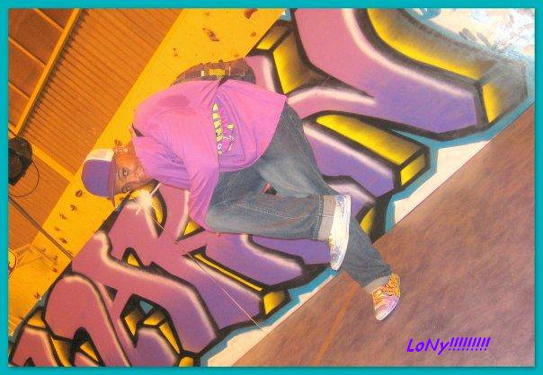 Blog de Lony-974