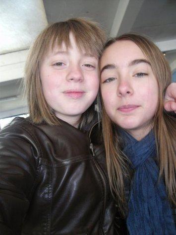 Petite soeur ♥