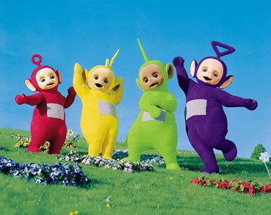 Teletubbies (l)