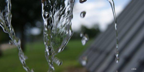 """""""l'eau seule est éternelle"""""""