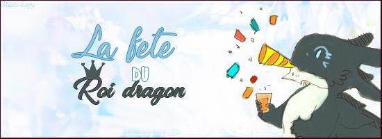 La Fête Du Roi Dragon -Mini Jeu