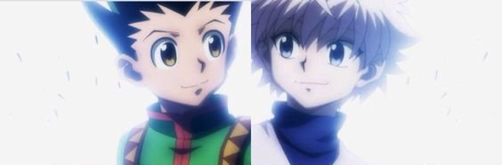 Two Shot Hunter X Hunter partie 1