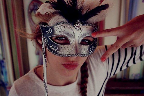 ~ Into a circus