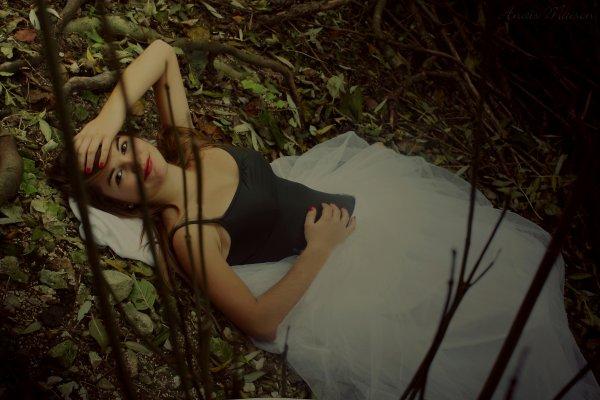 ~ Corpse bride ~