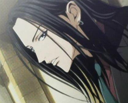 Fiction n°2 - Chapitre 10 : Le professeur Uchiwa et des cris tourmentés