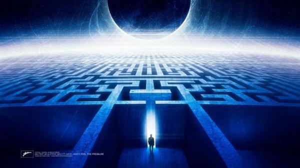 Fiction n°2 - Chapitre 23 : Coincés dans une autre dimension