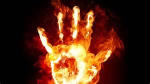 Fiction n°2 - Saison 2 - Chapitre 6 : Flammes ardentes