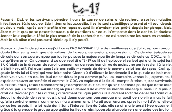 TS-19 | sujet-test 19 _