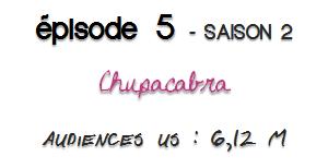 CHUPACABRA | chupacabra _
