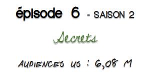 SECRETS | secrets _