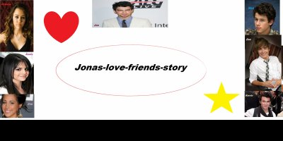 Jonas-love-friends-story