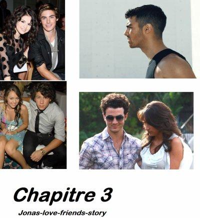 Chapitre 3: l'amour <3