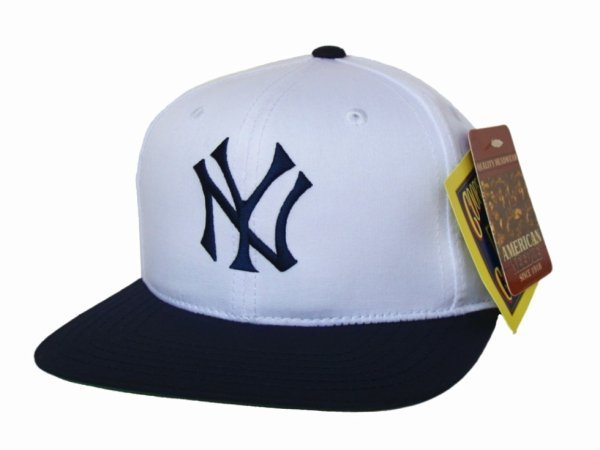 Officielle MLB - NEW YORK Snapback