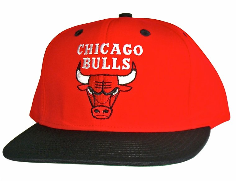 Casquette  Ajustable- NBA - CHICAGO BULLS Snapback - Adidas
