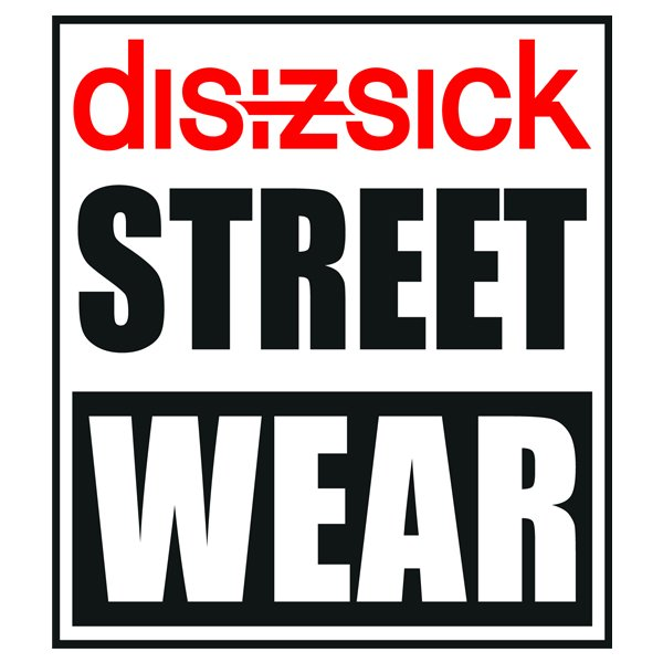 disizsick StreetWear