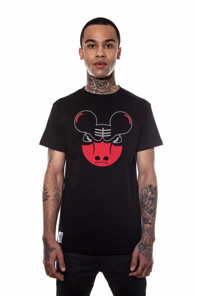 Chicago Mouse T-Shirt from Chicago Mouse Collection