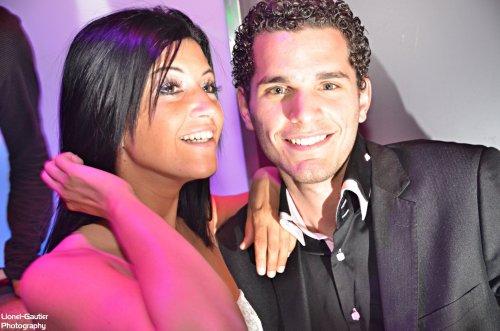 L'INCROYABLE ANNIVERSAIRE DE DORIAN DEBOULLE DIMANCHE 12 JUIN 2011 @ ABSOLUTE (SARRIANS - 84)