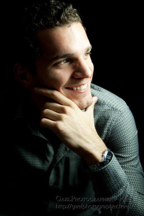Dorian Deboulle, Acteur / Comédien / Mannequin / Producteur