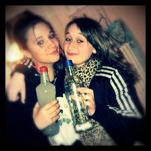 LA PLUUS BELLE RENCONTRE!! ♥'