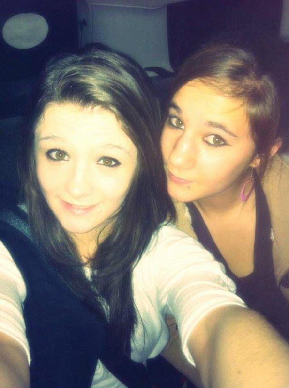 Ma cousine  pour la vie ♥♥