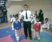 taekwondo alahbab
