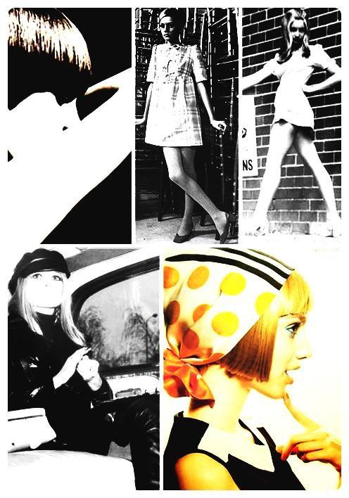Mode Année 60'
