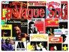 Au milieu des années 60, la France a succombé à la soul-music  Otis Redding, Sam & Dave, Percy Sledge, Sam Cooke, Ben E. King, Aretha Franklin, Wilson Pickett, Don Covay, The Mar-Keys…