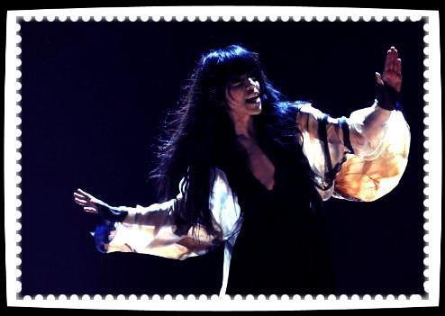 Eurovision 2012  Loreen - Euphoria (Sweden)