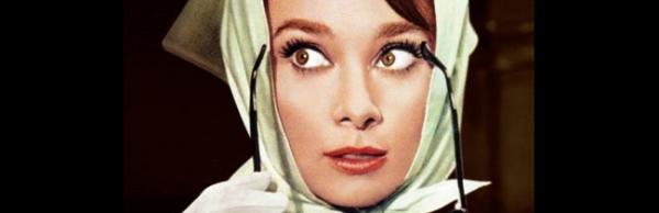 Audrey Hepburn.....Un chic particulier