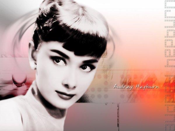 Audrey Hepburn.....Un chic particulier...(suite )