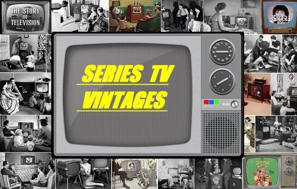 Les meilleures séries TV des années 60′s